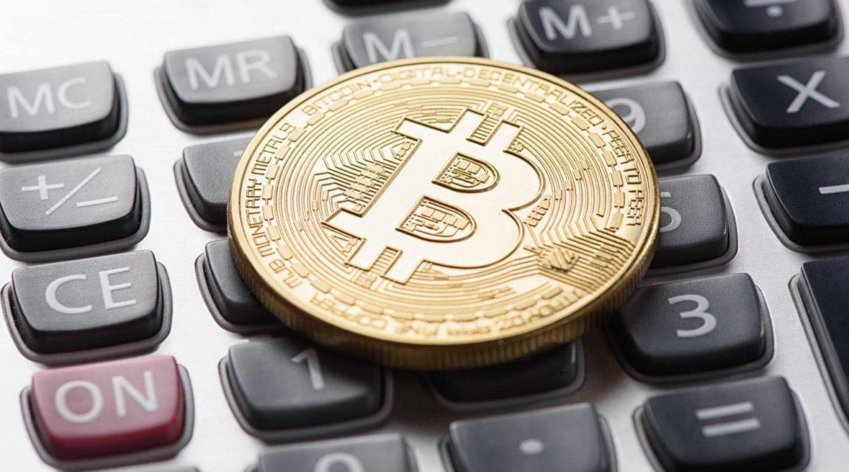 Уплата налогов при работе с криптовалютой